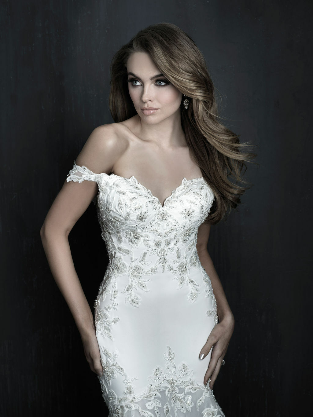 Allure Couture Bridals 0137512