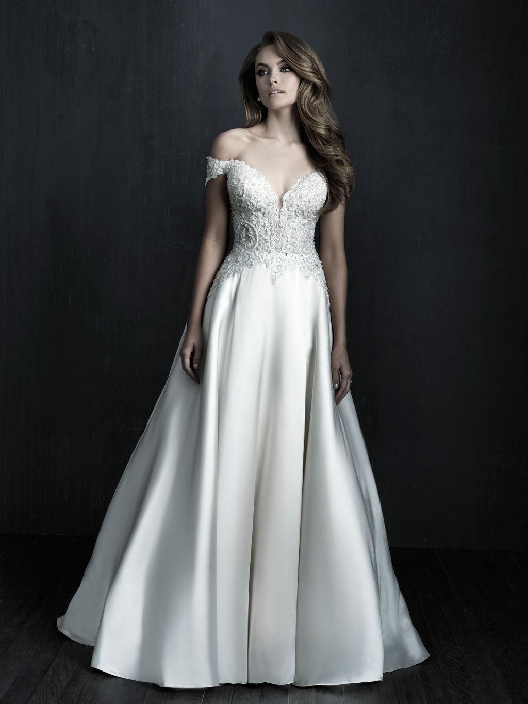 Allure Couture Bridals 0137507