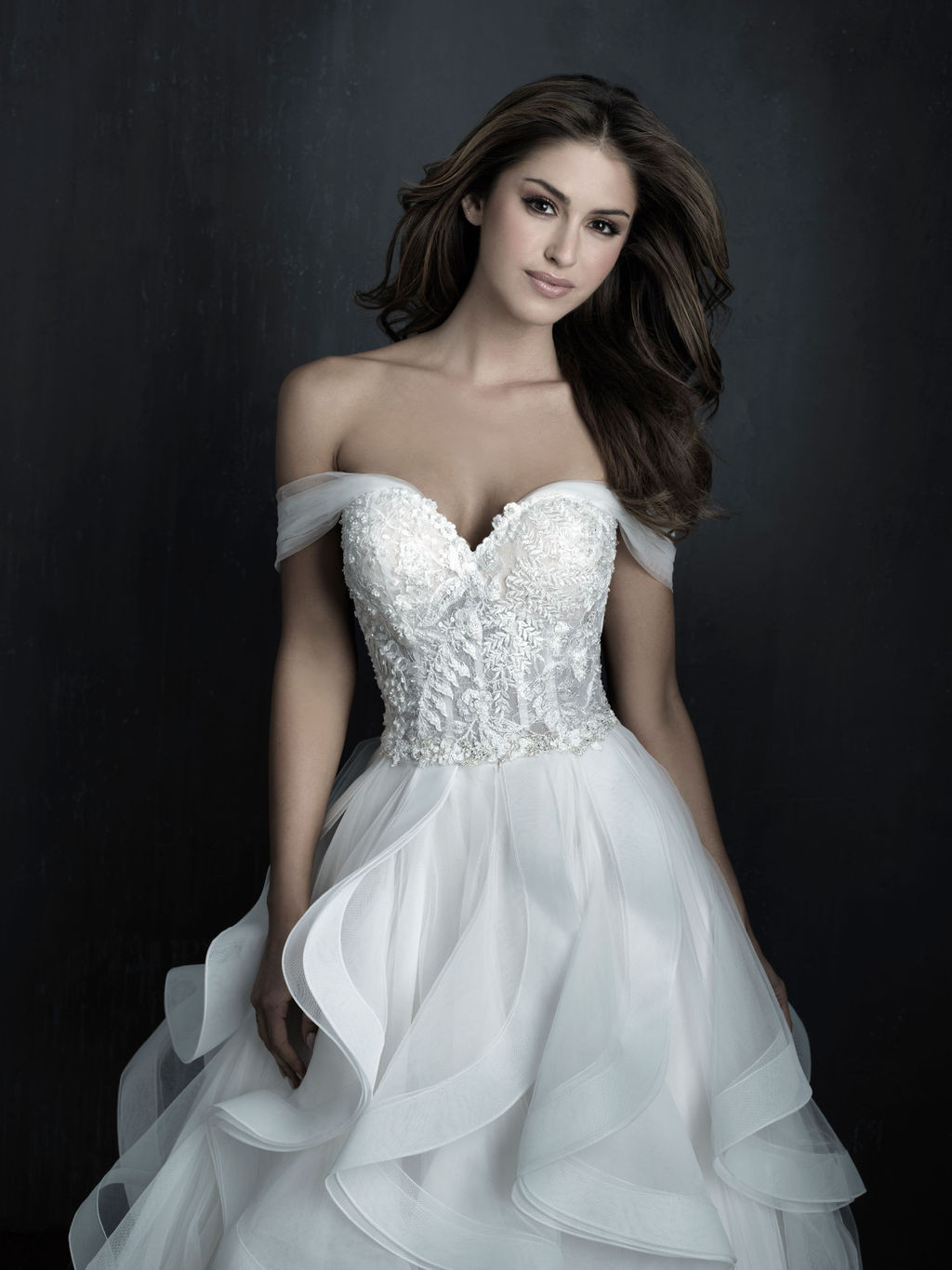 Allure Couture Bridals 0137502