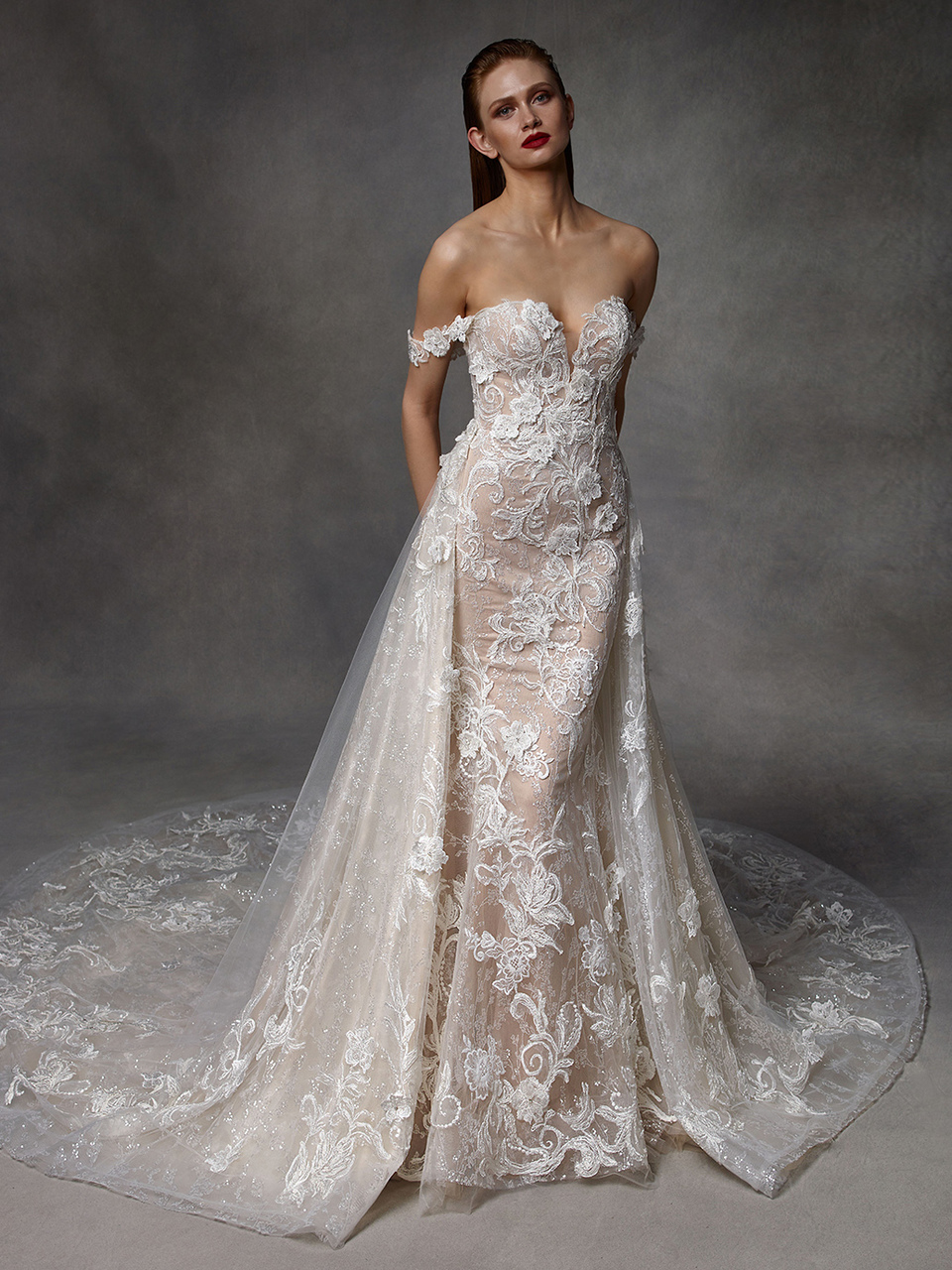 Badgley Mischka Bride 0137566