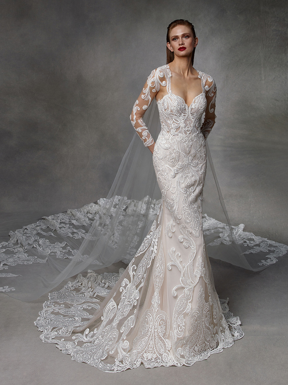 Badgley Mischka Bride 0137571
