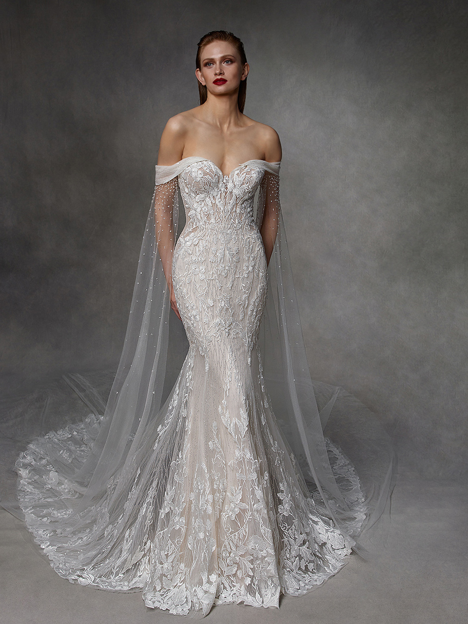 Badgley Mischka Bride 0137526