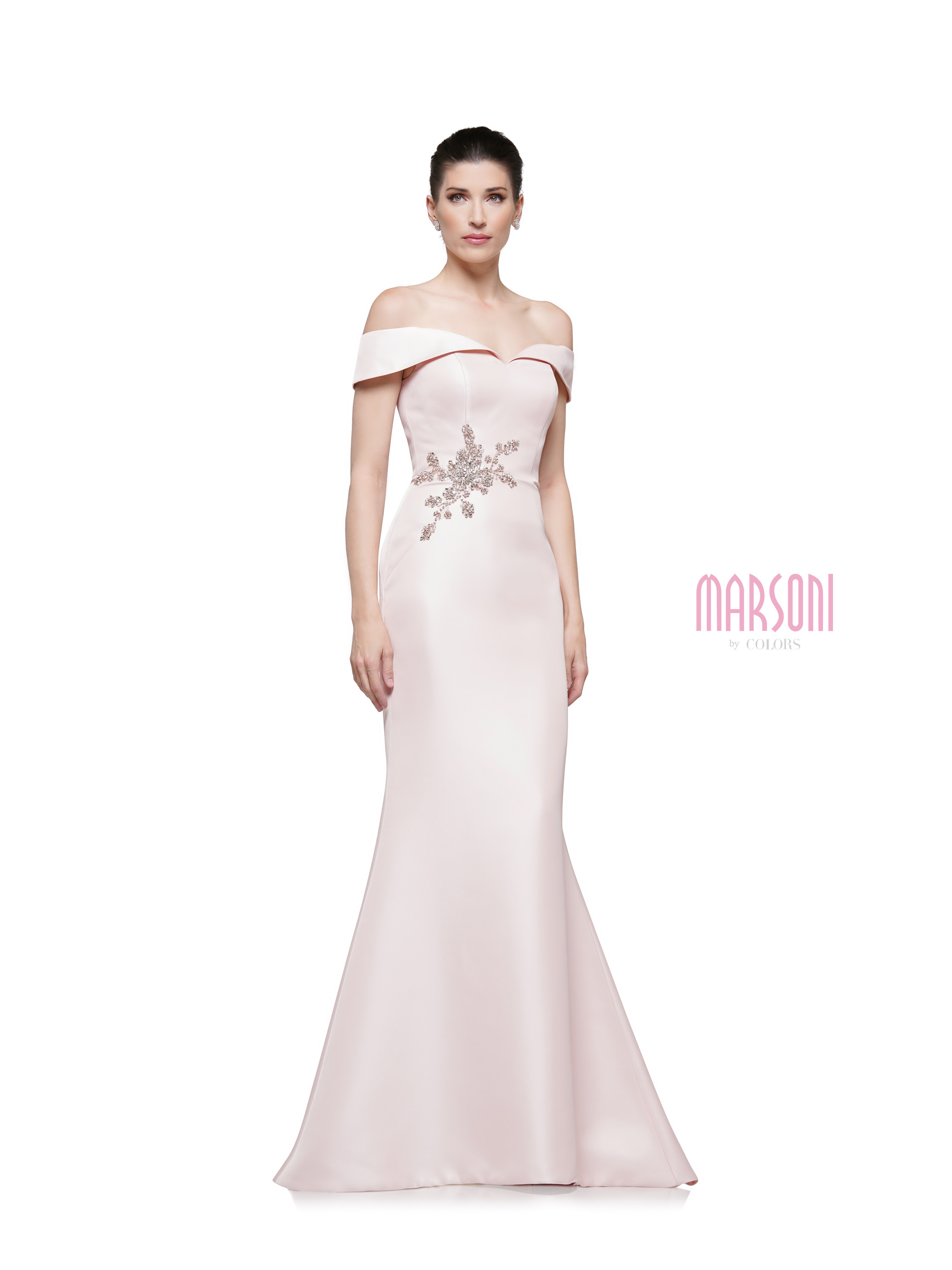 MARSONI BY COLORS 0137348