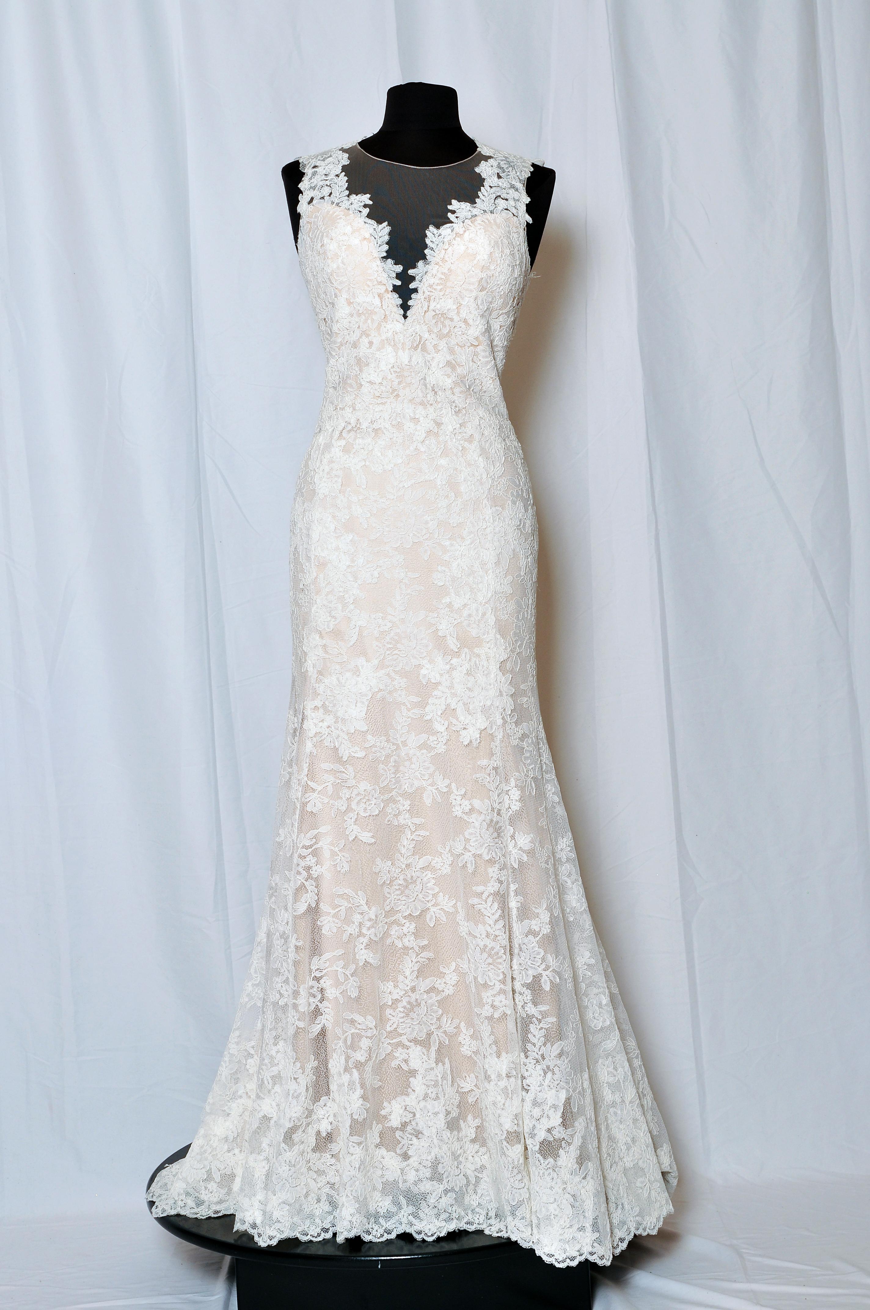 Watters Bridal 0128912