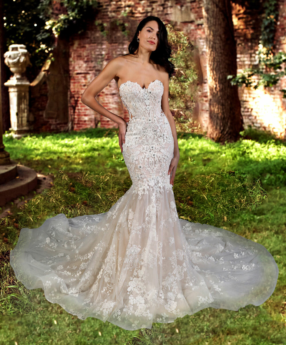 Eve of Milady Bridals 0139318