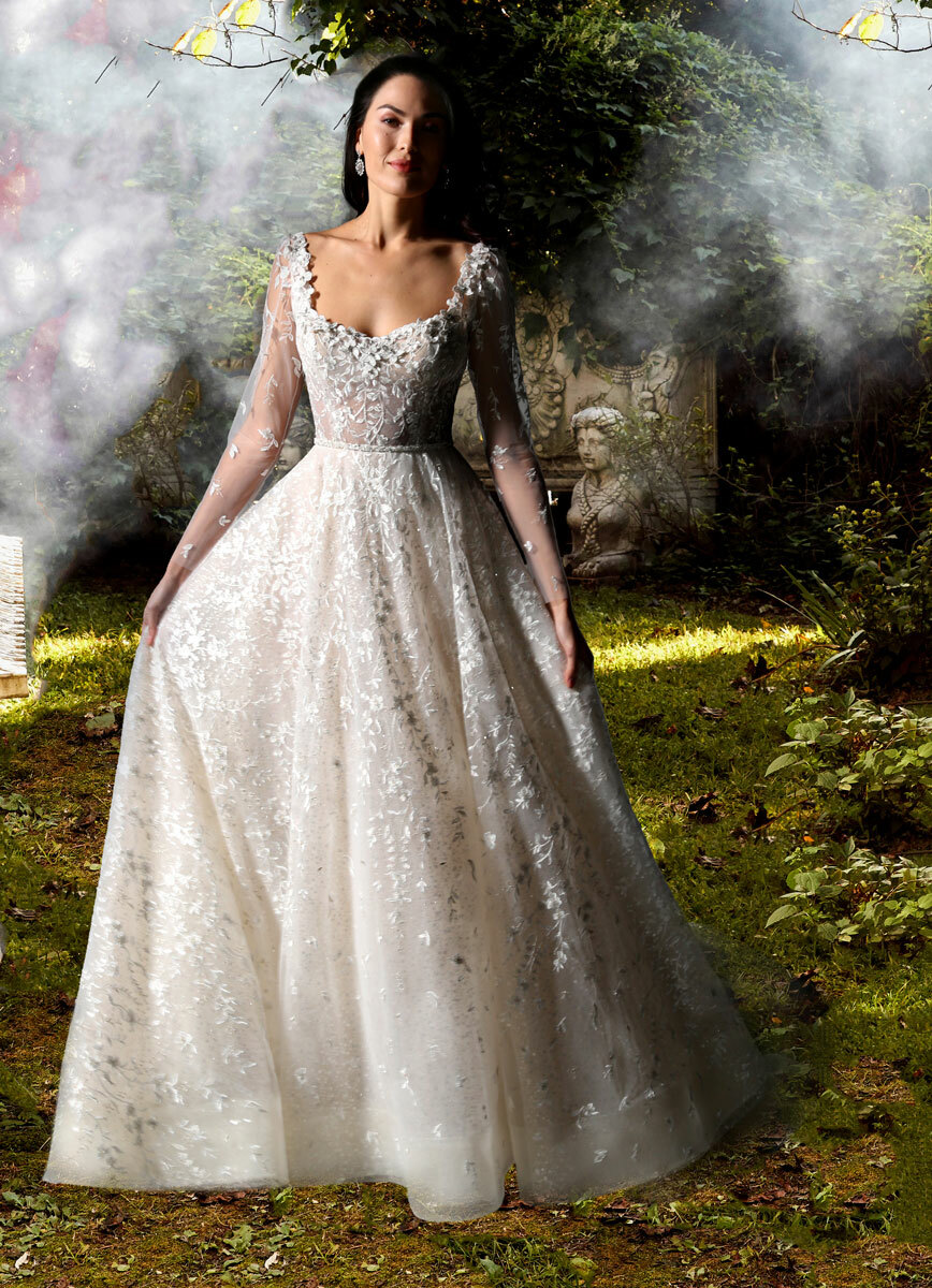 Eve of Milady Bridals 0139316