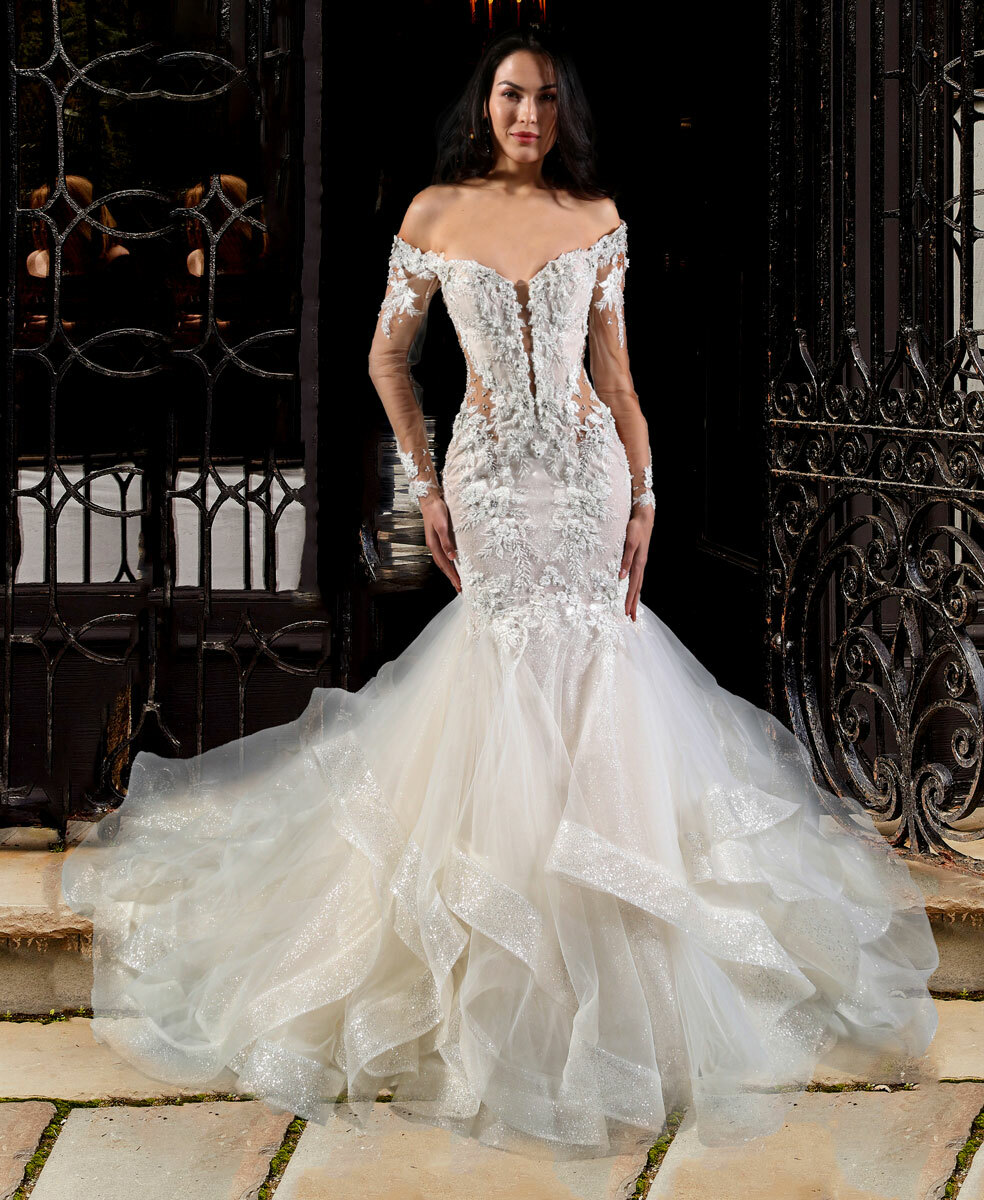 Eve of Milady Bridals 0139320