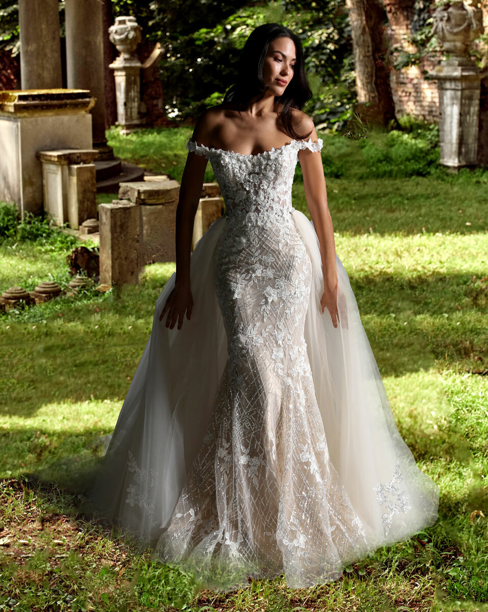 Eve of Milady Bridals 0139321