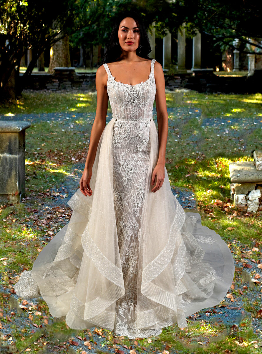 Eve of Milady Bridals 0139324