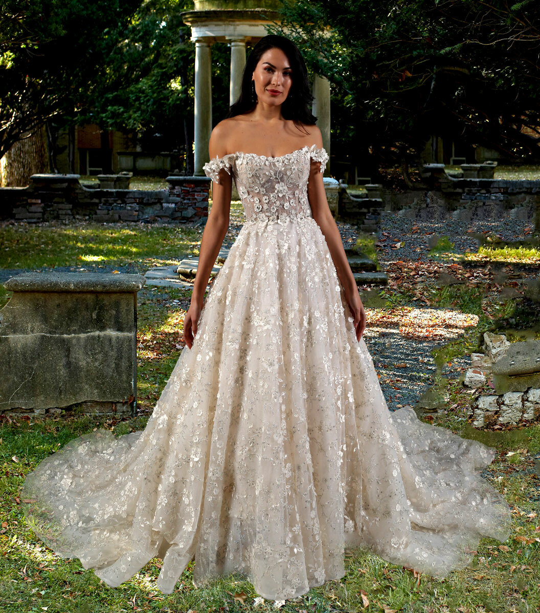 Eve of Milady Bridals 0139326