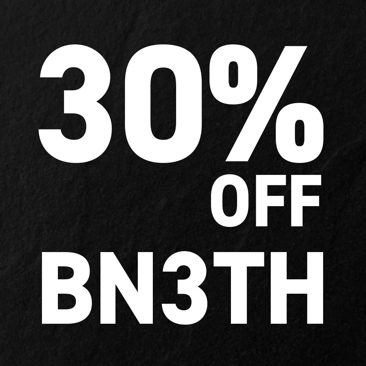BN3TH | Topdrawers