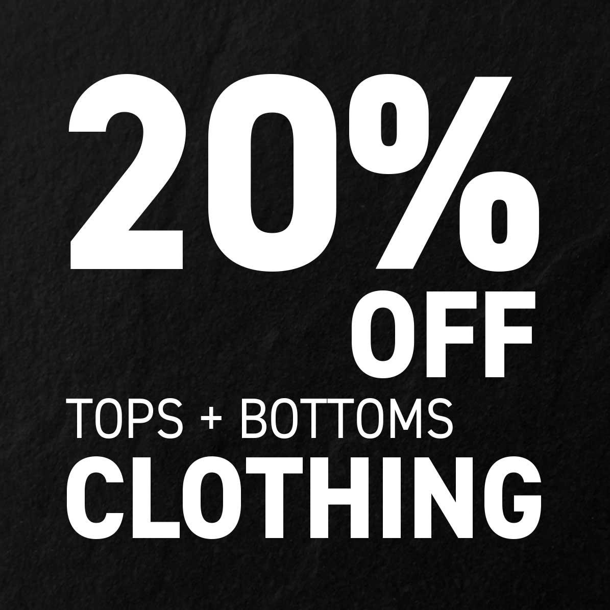 Men's Clothing | Topdrawers