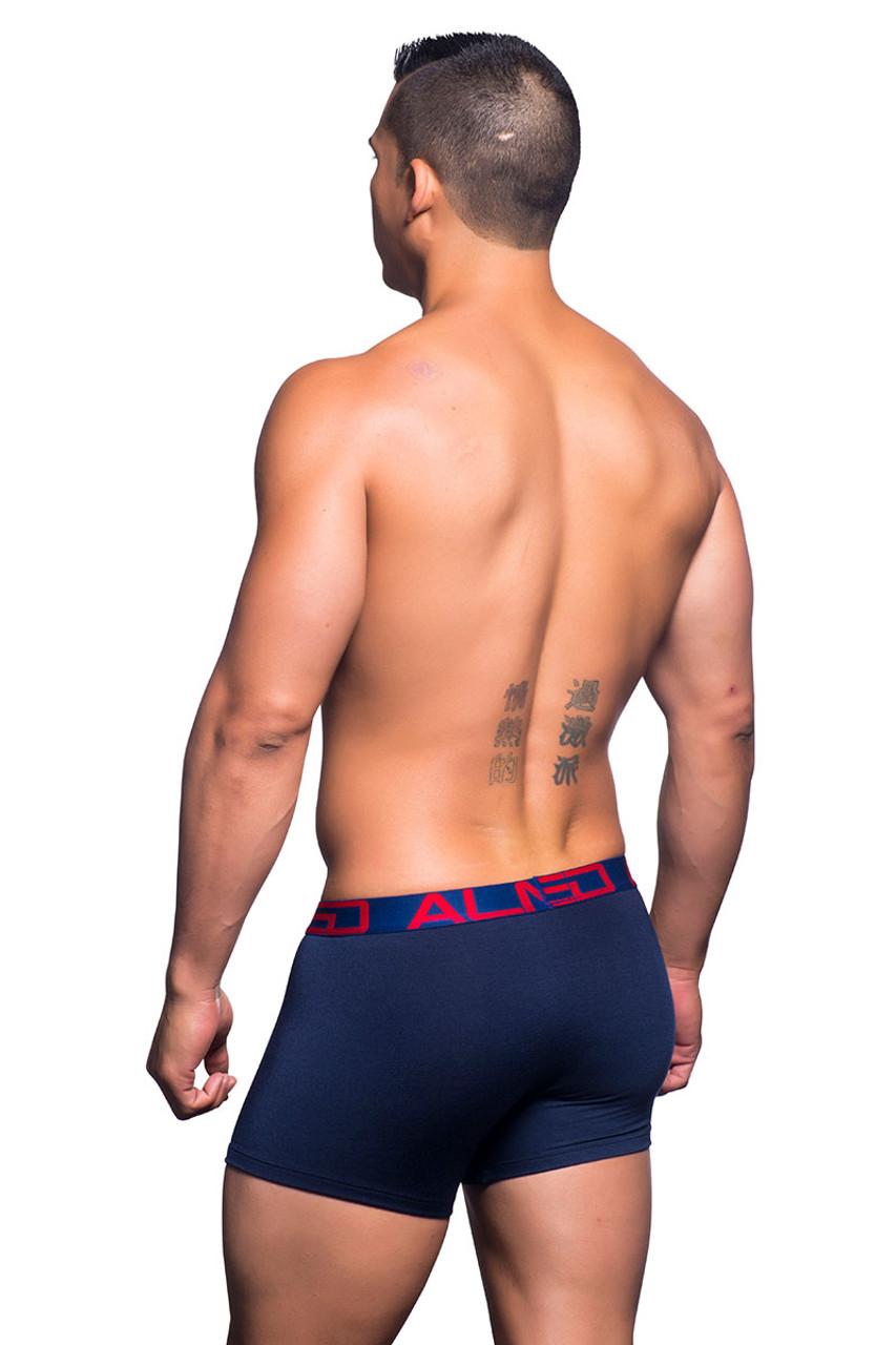 Andrew Christian Almost Naked Tagless Premium Boxer 90439