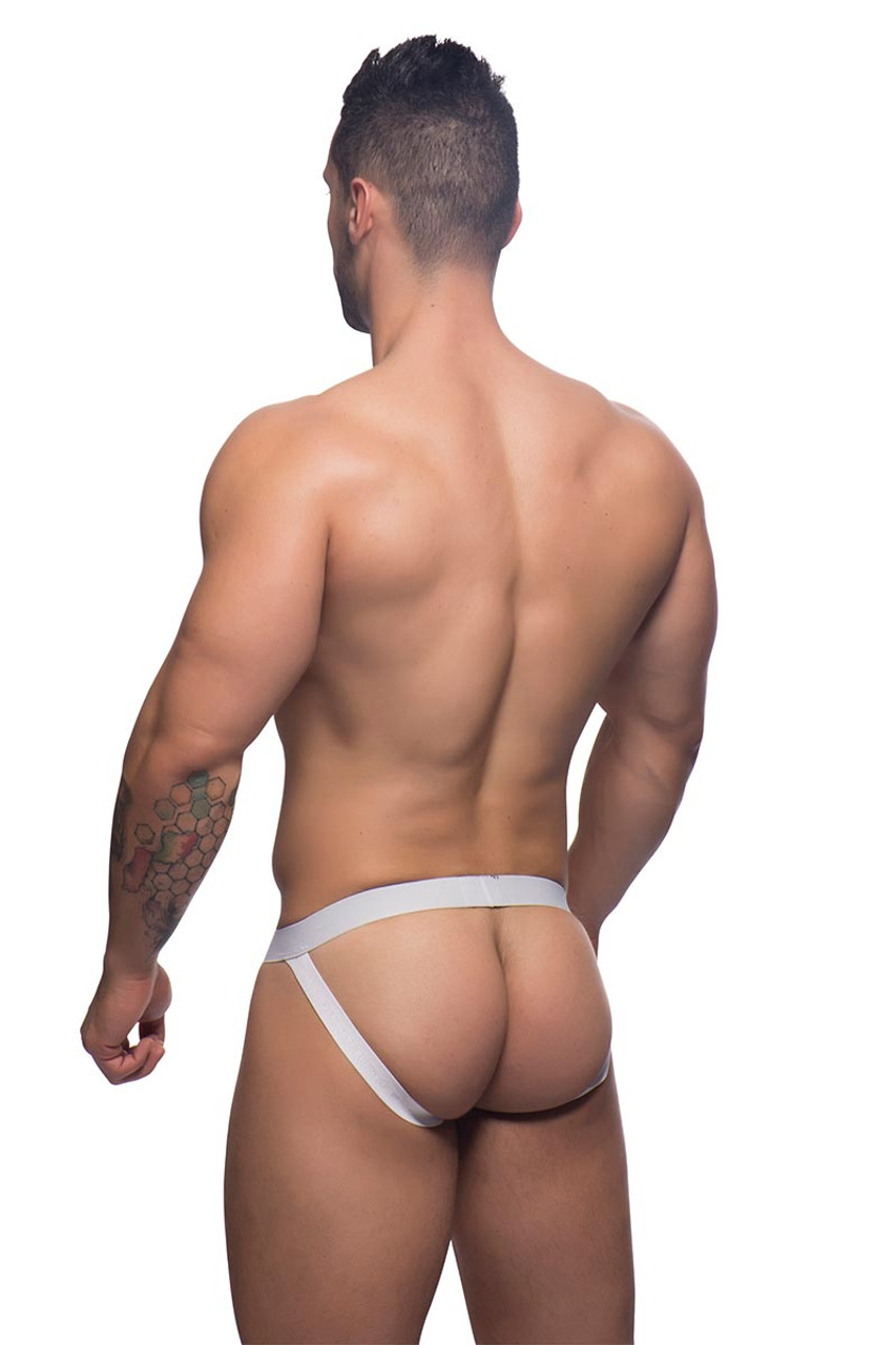 eaa4f12bd5b3 ... Andrew Christian Massive Ice Queen Jock 90855 - Rear View - Topdrawers  Underwear for Men