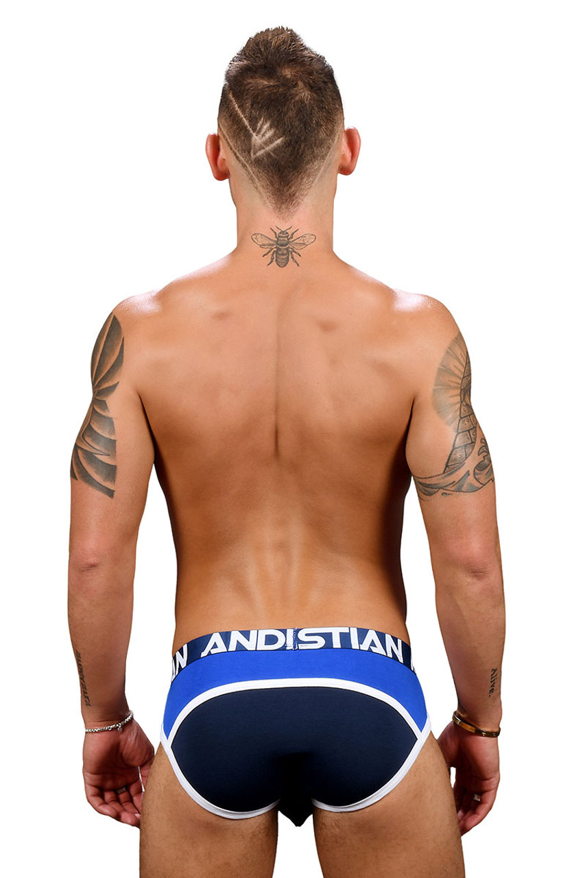 Buy Andrew Christian Almost Naked Underwear Online