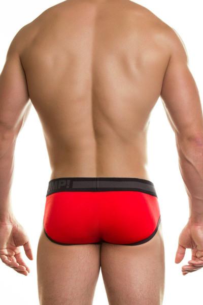 PUMP! Underwear Scorpion Brief 12024 from Topdrawers Menswear - Back View