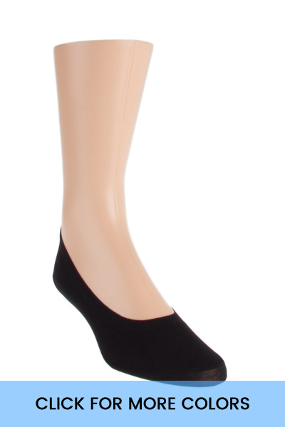 Calvin Klein Ultra Fit Laser Cut Liner MCA122 from Topdrawers Menswear - Alt Colours
