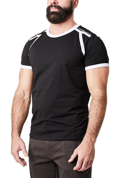 Nasty Pig Intercept Shirt 1413 - Mens T-Shirts - Side View - Topdrawers Clothing for Men