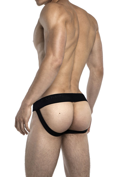 PUMP! Switch Jock 15046 - Mens Jockstraps - Rear View - Topdrawers Underwear for Men
