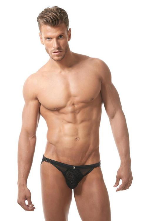 Gregg Homme Lust Brief 150403 - Front View - Topdrawers Underwear for Men