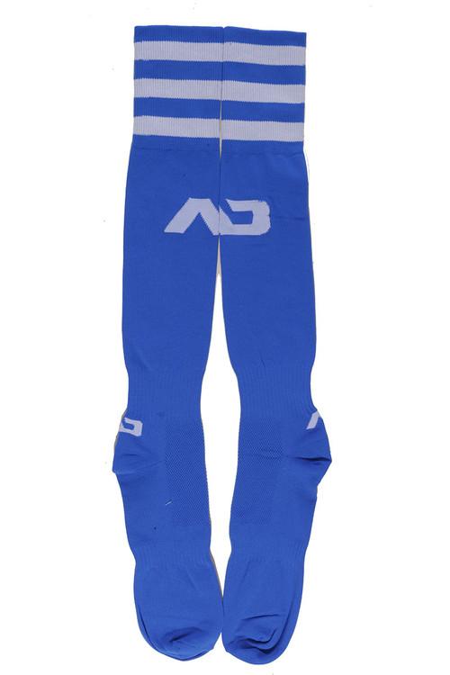 16 Royal Blue - Addicted Basic Addicted Socks AD382 - Topdrawers Underwear for Men