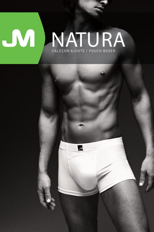JM NATURA Pouch Boxer 90327 - Topdrawers Underwear for Men
