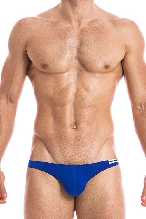 Modus Vivendi Eggs Bottomless Brief 09812-BU