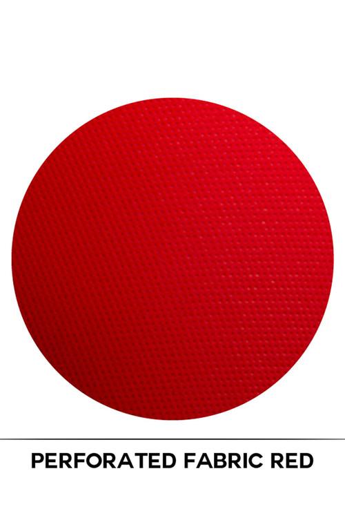 Red - Modus Vivendi Sporty Swim Brief S1716 - Swatch View - Topdrawers Swimwear for Men