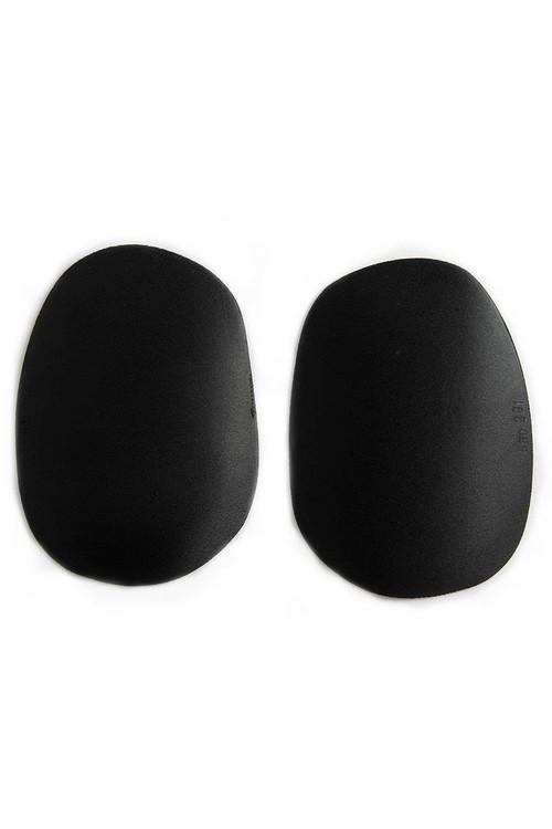 700 Black - Leo Padded Butt Enhancer Brief 033293 - Removable Pads - Topdrawers Underwear for Men