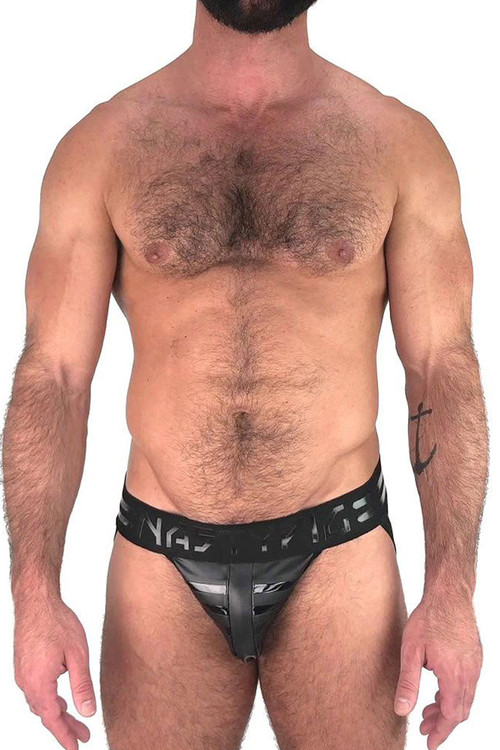 Nasty Pig Radar Jock 5594 - Front View - Topdrawers Underwear for Men