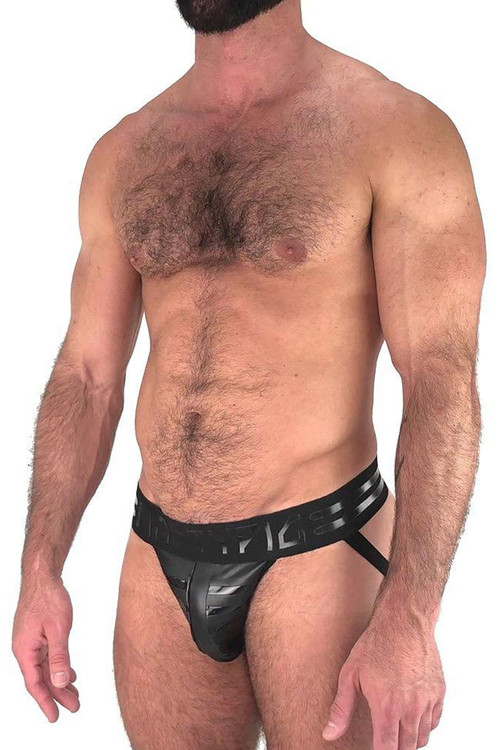 Nasty Pig Radar Jock 5594 - Side View - Topdrawers Underwear for Men