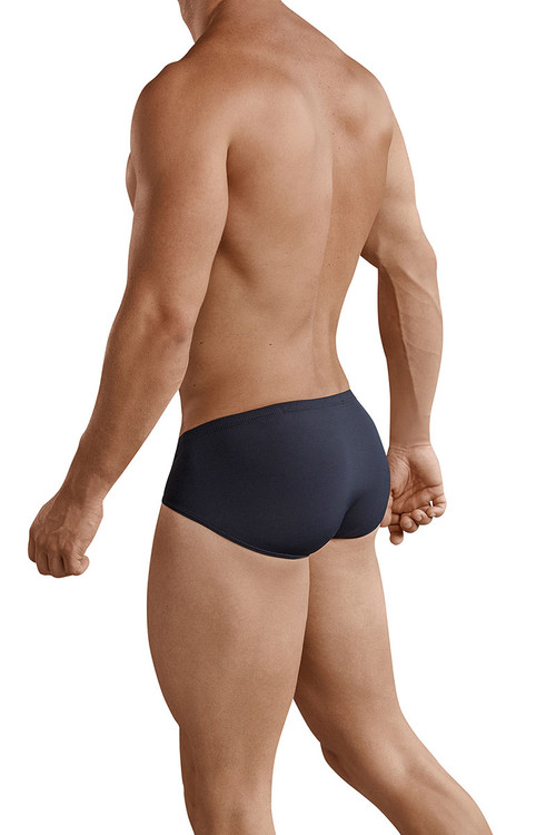 Clever Boriqua Dance Matrix Brief 5202-11 - Rear View - Topdrawers Underwear for Men