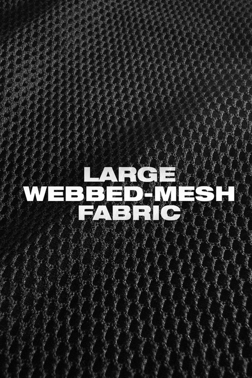 PUMP! Switch Swatch Large Webbed Mesh Fabric
