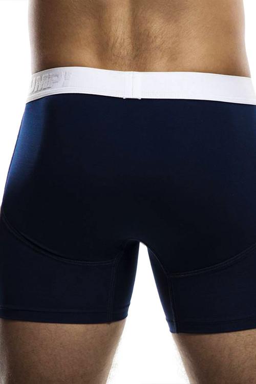 PUMP! Sailor Cooldown Boxer 11078 - Mens Trunk Boxer Briefs - Rear View - Topdrawers Underwear for Men