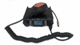 100W VHF Race radio - Dusty Motorsports
