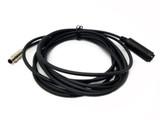 Intercom to Helmet Cable