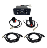 2 Person Race Intercom Kit