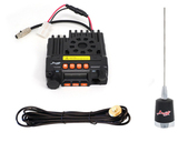 25W Radio Kit (Includes Radio, Antenna, and NMO Cable)