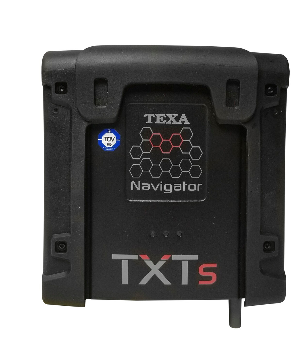 TEXA Truck and Off Highway Combo Diagnostic Tool Kit