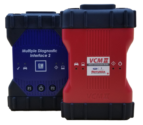 Ford IDS VCM 3 with GM MDI 2 Toughbook Dealer Package