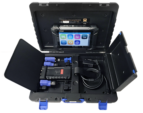 F7SB Bus TabPro School Bus Diagnostic Tablet