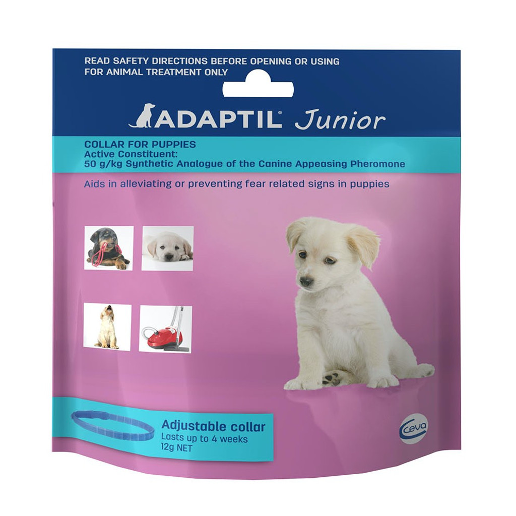 Adaptil Junior Calming Collar for Puppies