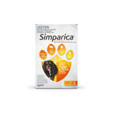 Simparica For Small Dogs 5.1-10kg - 6 Chews