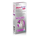 Bravecto PLUS Spot On for Cats 6.25-12.5 kg - Purple 1 Dose