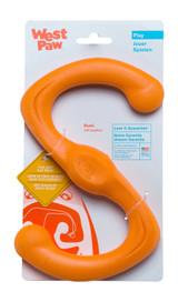 West Paw Bumi Large (24 cm) - Tangarine Orange