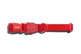Zee.Dog Neopro Red Collar Medium