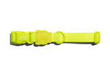 Zee.Dog Neopro Yellow Collar Medium