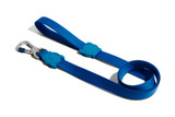 Zee.Dog NeoPro Blue Leash Small