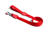 Zee.Dog NeoPro Red Leash Small