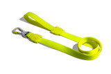 Zee.Dog NeoPro Yellow Leash Small